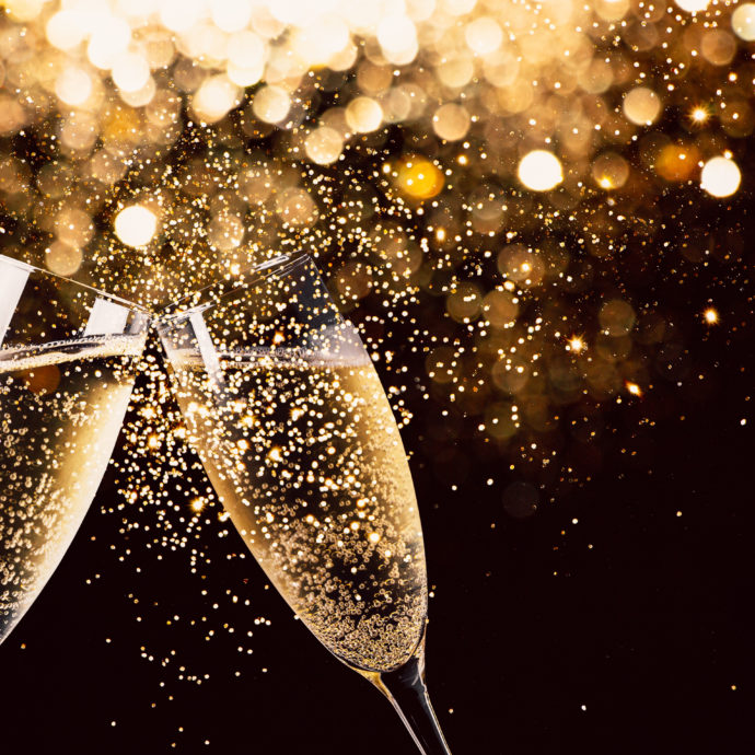 Celebrate New Year's Eve at Pasture in style!
